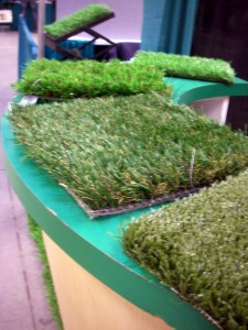 Synthetic Grass for Phoenix Lawns