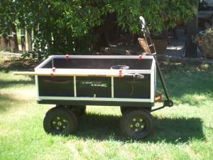 Gorilla Garden Cart 1200x