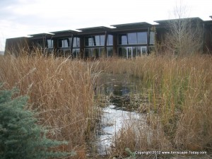 Rio Salado Audubon Center in Phoenix